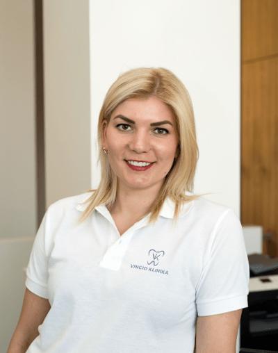 Laura Sviglinskienė