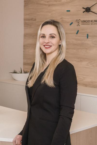 Dalia Paliulienė