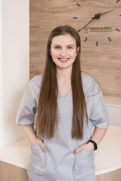 Gabrielė Selenytė